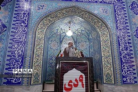 حماسه 9 دی در استان گلستان  