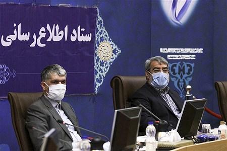 جلسه ستاد اطلاع رسانی و تبلیغات اقتصادی کشور | behroozkhalili