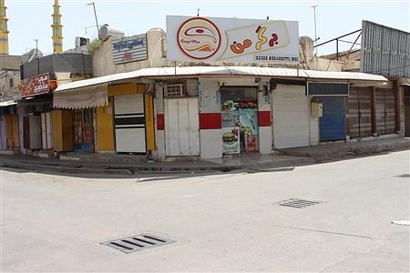 بازار  بوشهر | Abdol Hossein Sadeghi