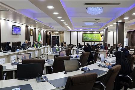 نشست خبری مدیرکل آموزش و پرورش آذربایجان غربی با اصحاب رسانه | Behzad Golestani