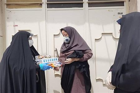 تکریم  معلمان آموزش  و پرورش ناحیه یک شهرری  | sheyda mashhour