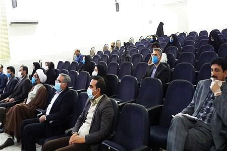 برگزاری همایش تجلیل از معلمان نمونه در شهرستان کازرون | Koorosh Khezri Motlagh