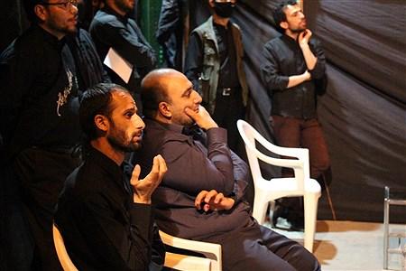 مراسم احیا امیر المومنین بیست و سومین شب ماه مبارک رمضان در مشهد مقدس  | Saleh Skh