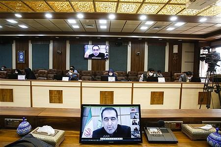 نشست خبری بزرگداشت روز جهانی موزه و هفته میراث فرهنگی | Behrooz Khalili