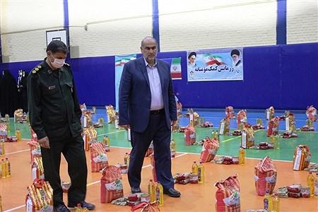 رزمایش  همدلی و کمک مومنانه مدارس آذربایجان غربی | Sina Mirzamohammadi