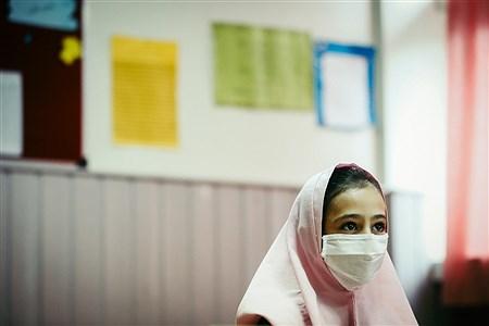 بازگشایی موقت مدارس | Ali Sharifzade