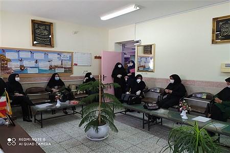 بازگشایی محدود مدارس با رعایت پروتکل های بهداشتی | MohadesehHesami