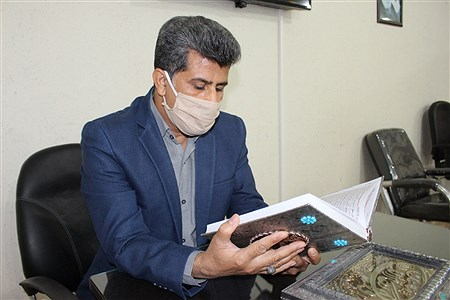 امتحانات نهایی | Abdol Hossein Sadeghi