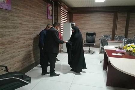 تجلیل از داوران قرآنی | Saleh Jamali