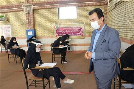 امتحانات  نهایی پایه دوازدهم    Abdol Hossein Sadeghi
