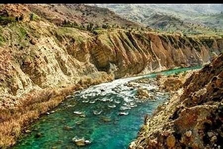 فراخوان عکاسی مردم و محیط زیست به مناسبت هفته گرامیداشت محیط زیست | Mohamad   khoramipoor