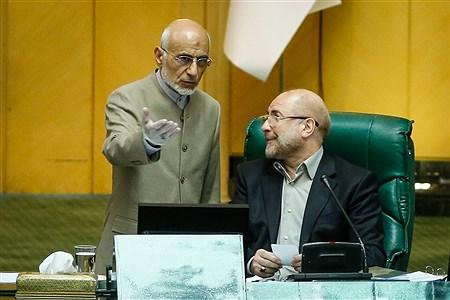 جلسه علنی مجلس شورای اسلامی | Ali Sharifzade