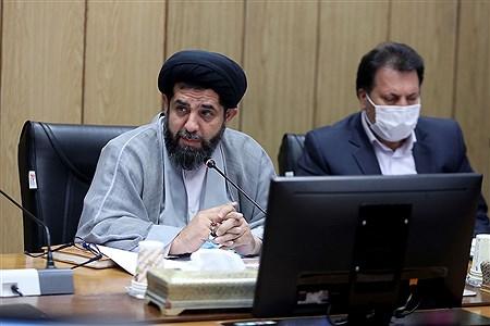 پنجاه و چهارمین کمیسیون تخصصی توسعه آموزش عمومی قرآن کشور   Bahman Sadeghi