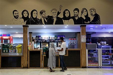 بازگشایی سینماها  پس از 4 ماه تعطیلی   Bahman Sadeghi