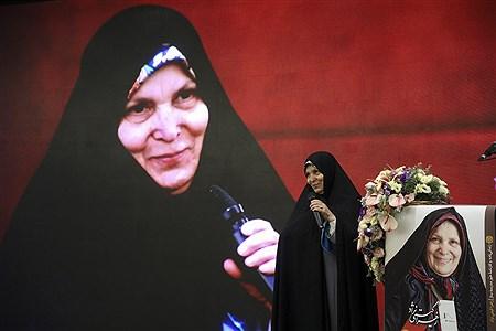 رونمایی  از کتاب زندگینامه بانو خیر مدرسه ساز زهرا گیتی نژاد   Behrooz Khalili