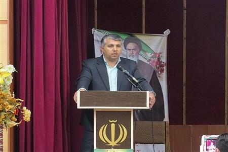 جلسه شورای اداری | Amirabbas Rezapur