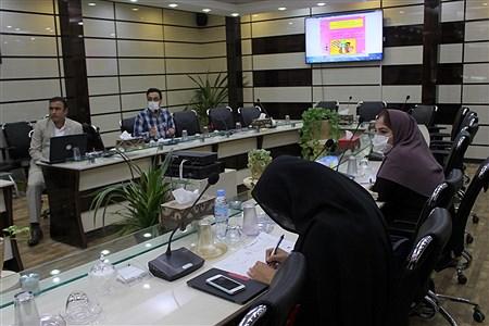 کمیته محتوی آموزشی | Mohsen Roshan