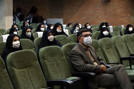 برنامه گرامیداشت دهه کرامت | Zahra Alihashemi