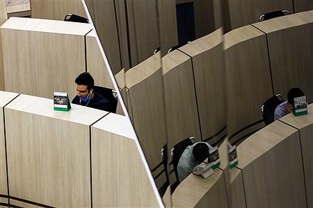 تالار بورس اوراق بهادار   Behrooz Khalili
