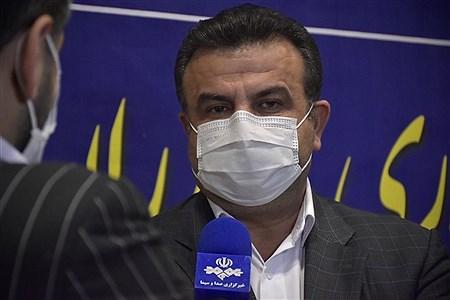 استاندار مازندران   Received
