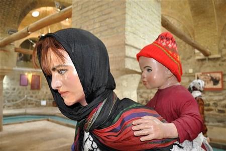 تصاویری از موزهی زیبای رختشویخانه | Arian Bahmani