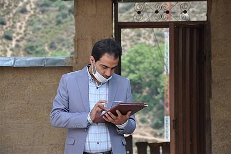 آیین افتتاح مجتمع آموزشی گردشگری ورسک | Samane Abbasi