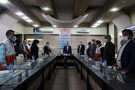 مراسم افتتاح پروژه های اداره بهزیستی شهرستان اسلامشهر | Zahra Sohrabi