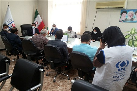 نشست هم اندیشی   Maryam Masoudin