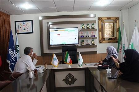 برگزاری انتخابات دهمین دوره مجلس دانش آموزیدر استان خراسان جنوبی به صورت الکترونیکی | MohadesehHesami