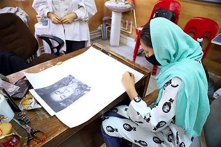 کانون فرهنگی تربیتی رضوان | Zahra Alihashemi