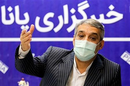 بازدید معاون وزیر آموزش و پرورش در آستانه عید غدیرخم و روز خبرنگار از خبرگزاری پانا | Behrooz Khalili