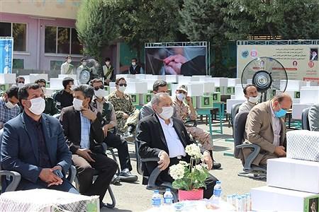 پویش ملی همکلاسی مهربان در اسلامشهر | Zahra Sohrabi