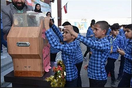 عکسهای منتخب پانا امیدیه به مناسبت روز خبرنگار | Sasaman narimisa