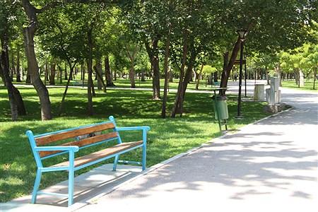 محدود شدن و بسته شدن پارک ها و اماکن تفریحی در مشهد مقدس | Saleh Sarkhosh