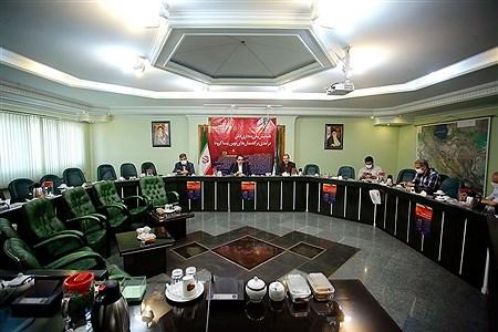 نشست خبری همایش ملی مجازی فلق | Bahman Sadeghi