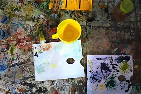 کانون فرهنگی تربیتی قدس | Zahra Alihashemi