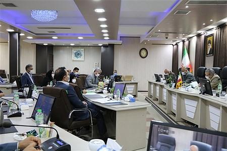 شورای معاونین اداره کل آموزش و پرورش آذربایجان غربی با حضور معاون پرورشی و فرهنگی وزارت متبوع   Behzad Golestani