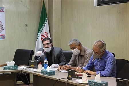 جلسه شورای فرهنگ عمومی شهرستان اسلامشهر  | Zahra Sohrabi