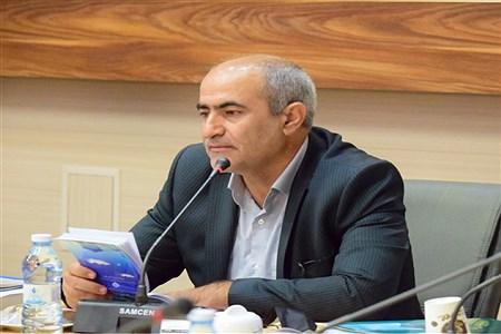 جلسه شورای پروژه مهر با حضور معاون پرورشی و فرهنگی وزیر آموزش و پرورش، مدیر کل آموزش و پرورش استان برگزار شد. | Mahdi Rafiee kia