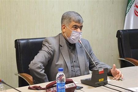 جلسه ستاد مقابله با ویروس کرونا شهرستان اسلامشهر | Zahra Sohrabi