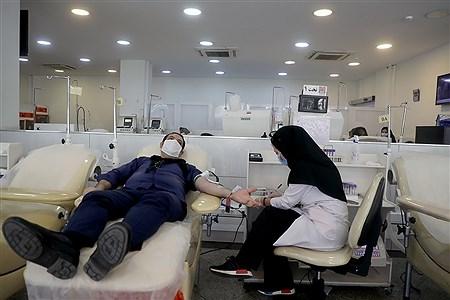 نذر خون | Bahman Sadeghi