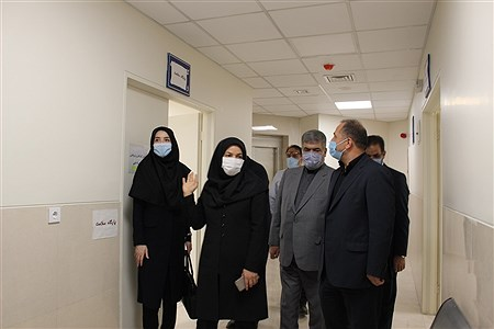 افتتاح طرح های خدماتی ،عمرانی  و ورزشی  شهرستان اسلامشهردر  هفته دولت سال 99 | Zahra Sohrabi