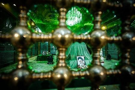 هشتمین سوگواره احلی من العسل | Ali Sharifzade