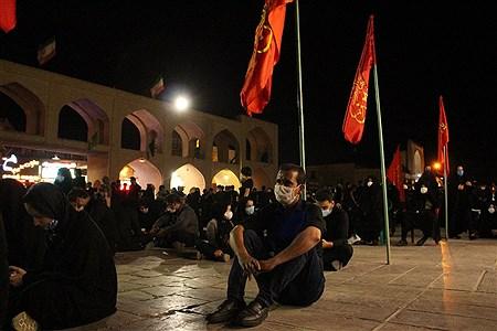 شب شام غریبان  عاشورای حسینی  | ysaman soltani