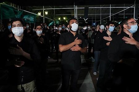 اجتماع بزرگ منتظران اربعین | Behrooz Khalili