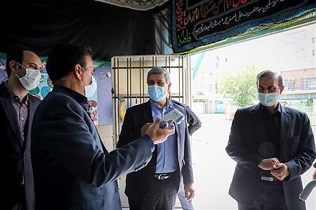   Behrooz Khalili