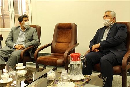نشست هم اندیشی شور عاطفه ها    Mohamad Shahrokh Nasab
