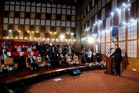 آیین افتتاح رادیو اربعین | Behrooz Khalili