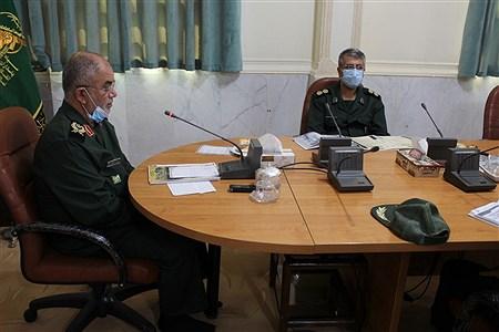 نشست خبری | Abdol hossein Sadeghi