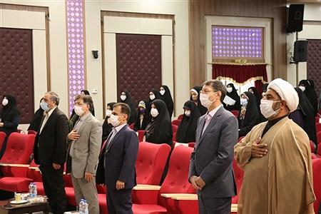 برگزاری مراسم آغاز سال تحصیلی  دانشجو معلمان در دانشگاه فرهنگیان خراسان رضوی   Javad Ebrahimi